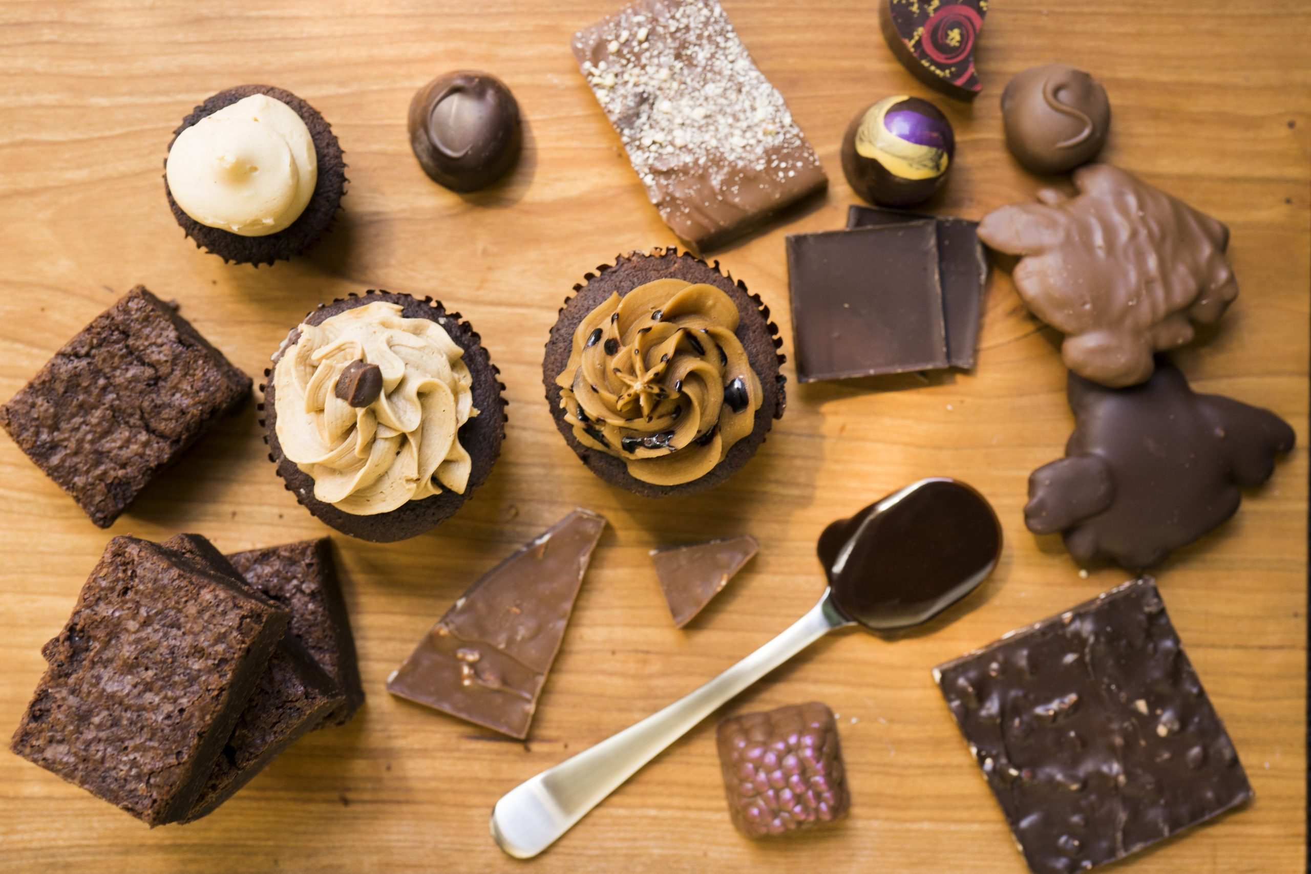 Stratford Chocolate Trail